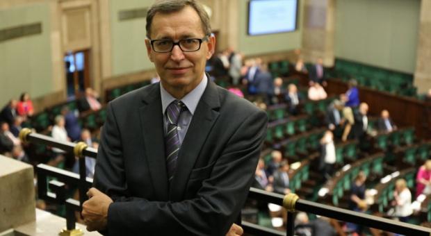 Jarosław Szarek złożył ślubowanie na prezesa IPN