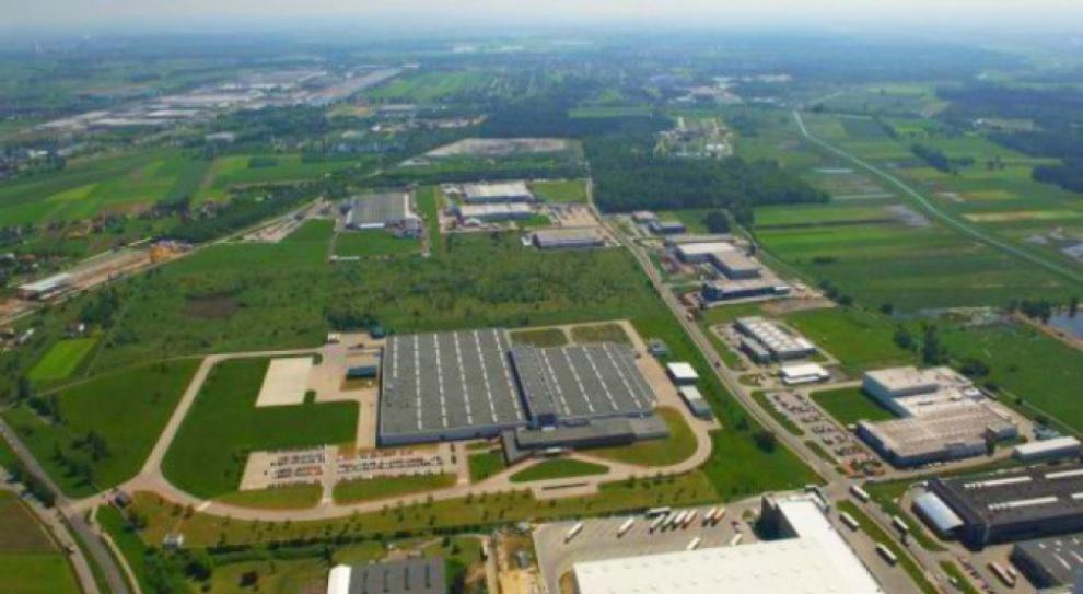 Katowicka SSE: Koreańskie firmy Sekonix oraz Shelf31 zainwestują w Żorach