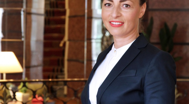 Beata Sarnowska zastępcą dyrektora w Sofitel Grand Sopot