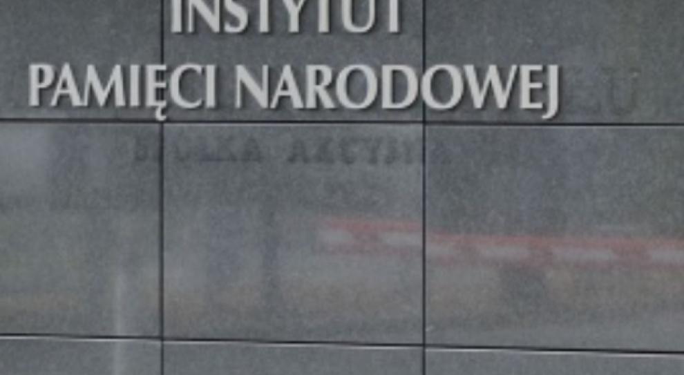 Krzysztof Szwagrzyk i Mateusz Szpytma wiceprezesami IPN