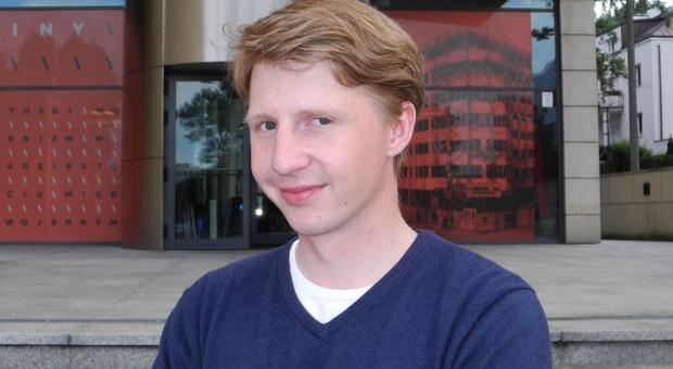 Maciej Rybiński, chwilowy CEO Adecco: Szef musi nie tylko używać kija, ale tłumaczyć dlaczego to robi
