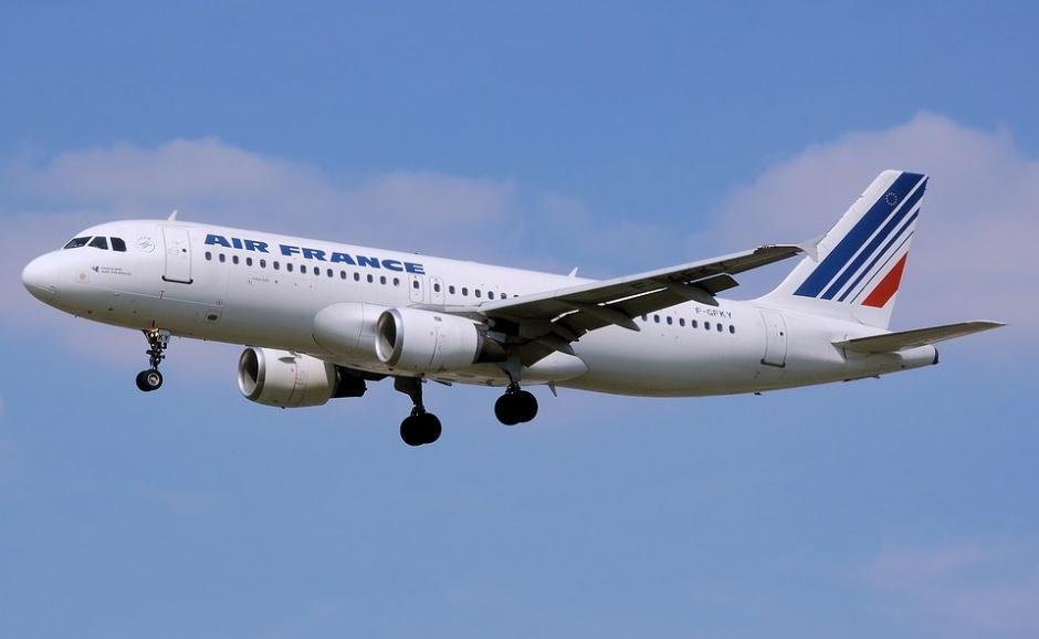 Strajk załogi Air France. Mogą być kłopoty z lotami