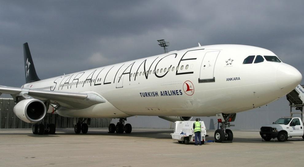 Turkish Airlines zwolniły ponad 200 pracowników. To efekt puczu