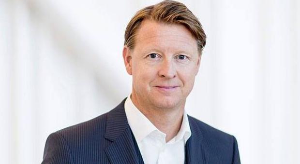 Hans Vestberg odchodzi z Ericssona. Spółka szuka nowego prezesa