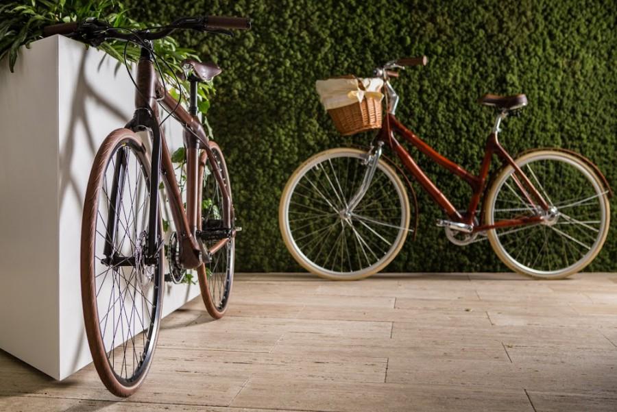 (fot. Asante Bamboo Bikes)