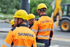 Budowlany gigant będzie zwalniał w Polsce. Ponad tysiąc osób straci pracę