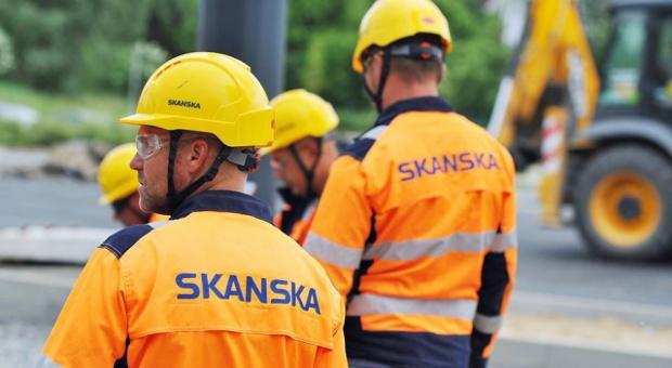 Zwolnienia grupowe w Skanska