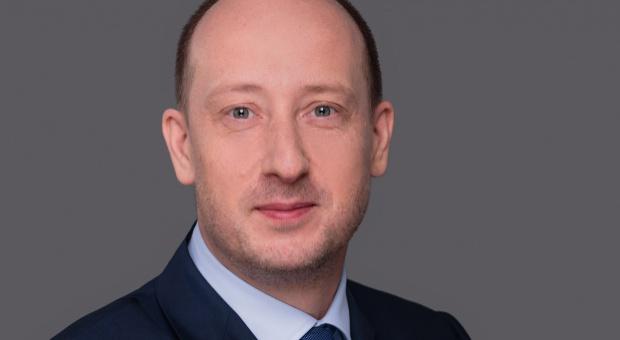 Marcin Zawisza wiceprezesem Unimotu