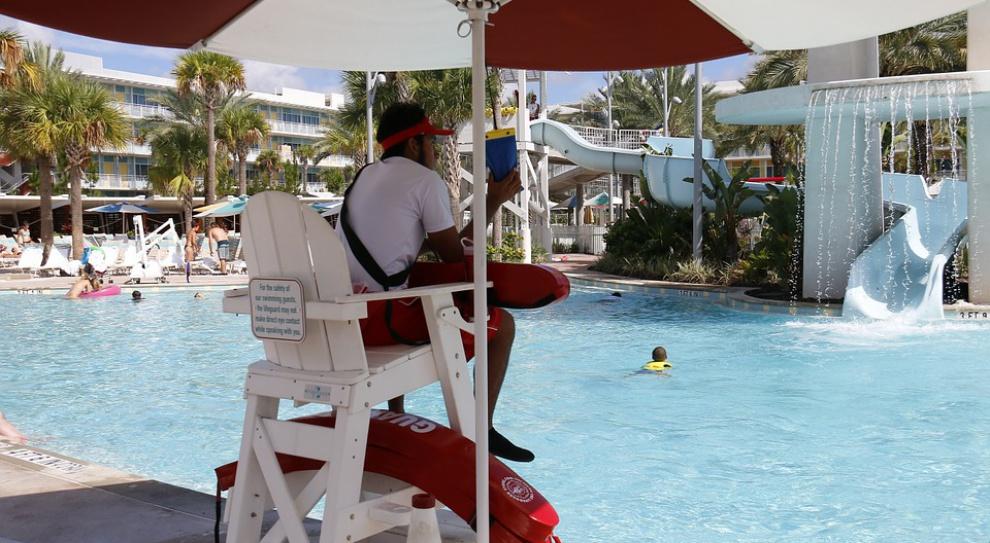 Praca w wakacje to nie zawsze przyjemne z pożytecznym