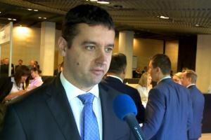 Wiceprezes Steering Europe ZF/TRW przejdzie do Outokumpu