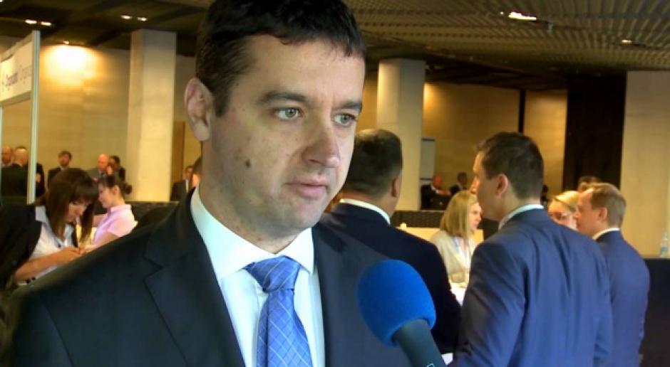 Maciej Gwóźdź: ze Steering Europe w ZF/TRW do Outokumpu