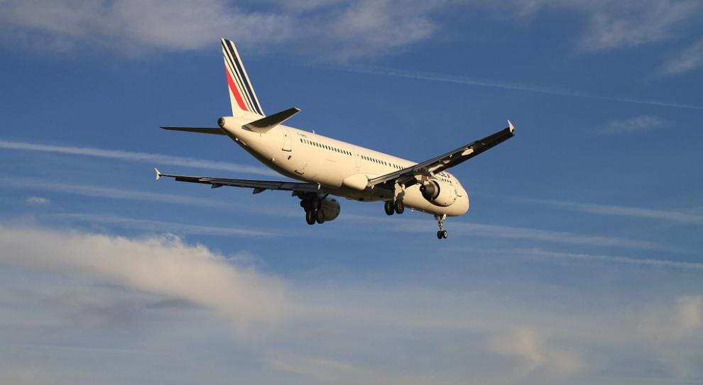 Strajk w Air France: Odwołane loty