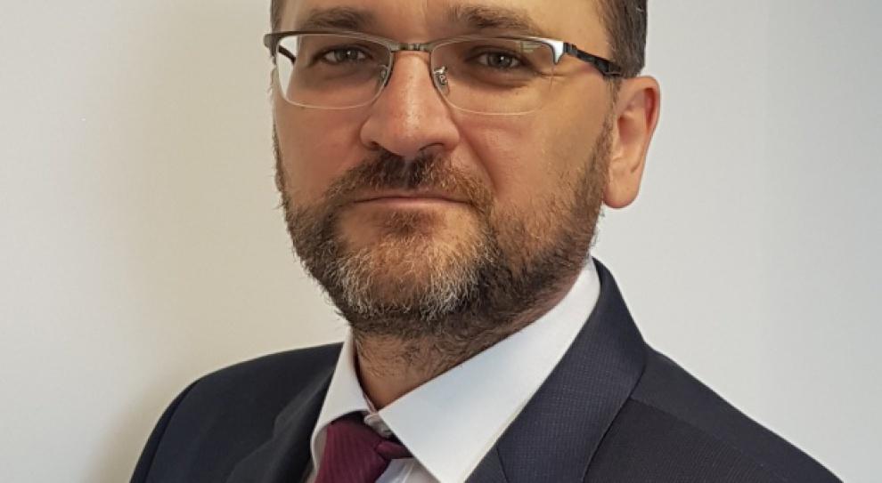Marek Woźny dyrektorem zarządzającym w Capgemini Polska