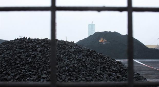 Gigantyczne straty kopalń na sprzedaży węgla