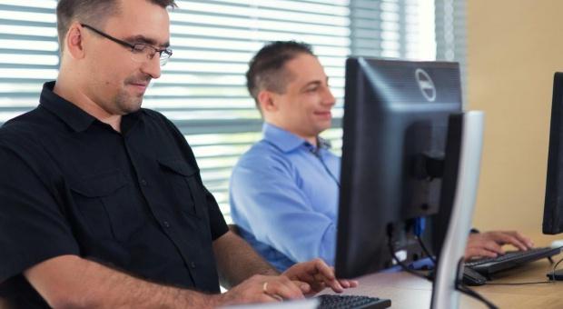 Praca, Rossmann: Centrum technologiczne w Polsce rośnie w siłę