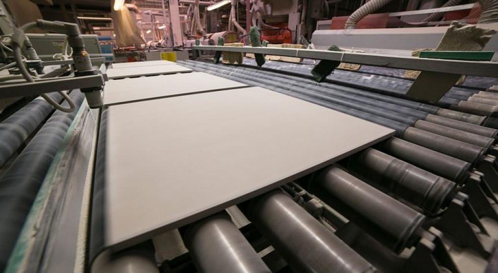 Praca, Tubądzin, Sieradz: Rekrutacja do nowej fabryki