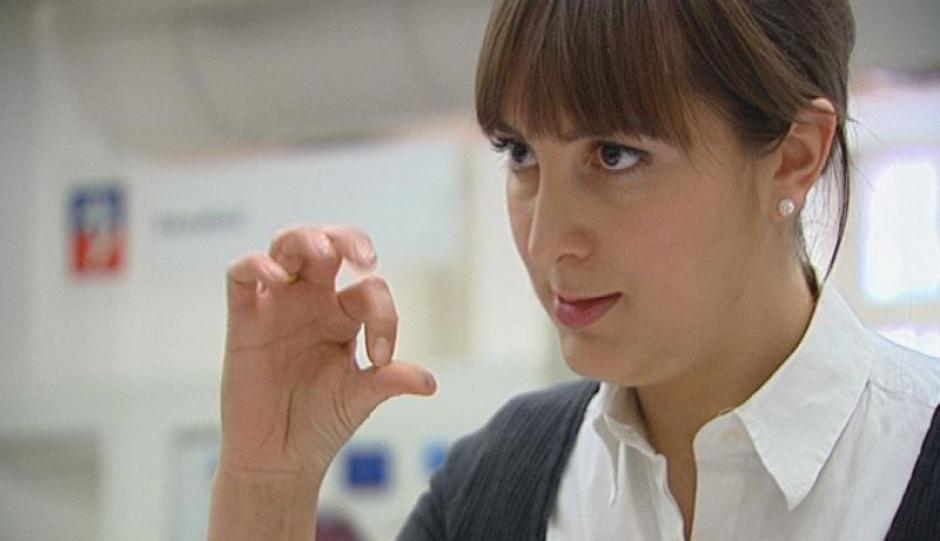 600 urzędników uczyło się języka migowego