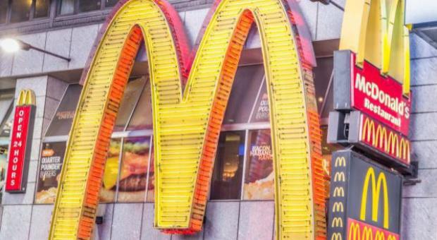 McDonald's planuje zatrudnić 5 tys. pracowników