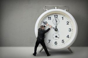 Żyjemy coraz dłużej, ale pracować mamy krócej