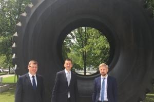 Morawiecki chce większej aktywności strefy ekonomicznej