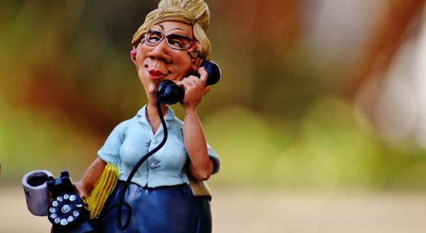 Recepcjoniści zostaną bez pracy? Rusza innowacyjny start-up