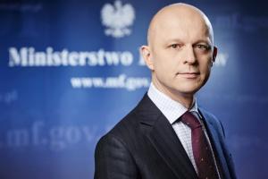 Szałamacha: Krajowa Administracja Skarbowa będzie atracyjnym miejscem pracy