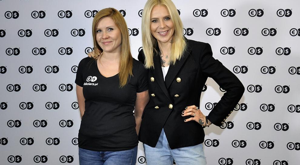 Dress code: Maja Sablewska radzi jak się ubierać do pracy