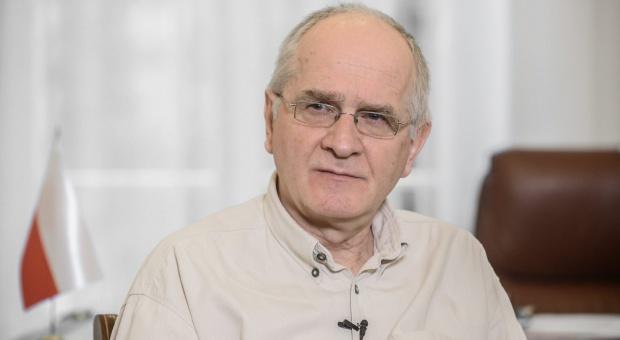 Krzysztof Czabański szefem Rady Mediów Narodowych
