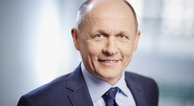 Jerzy Śledziewski i Philippe Paul Bézieau w zarządzie BGŻ BNP Paribas