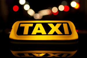 Taksówkarze nie zarobili na ŚDM