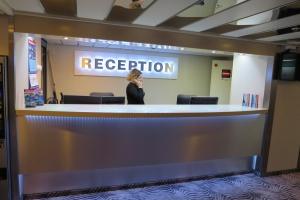 Branża hotelowa bez większych wpływów po ŚDM