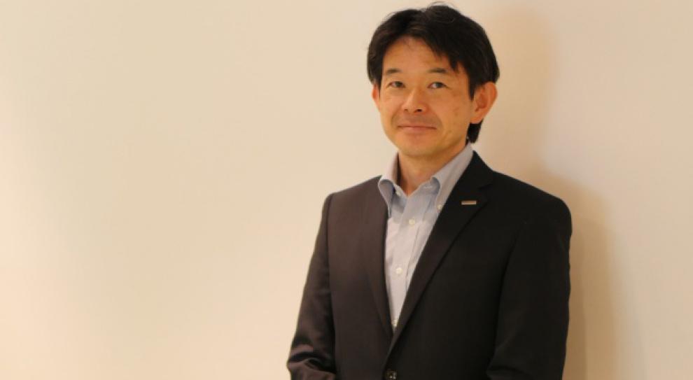 Takashi Furumoto dyrektorem Panasonic w Europie Środko-Wschodniej