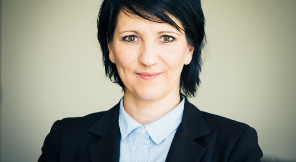 Joanna Domańska szefem hotelu Andel's w Krakowie