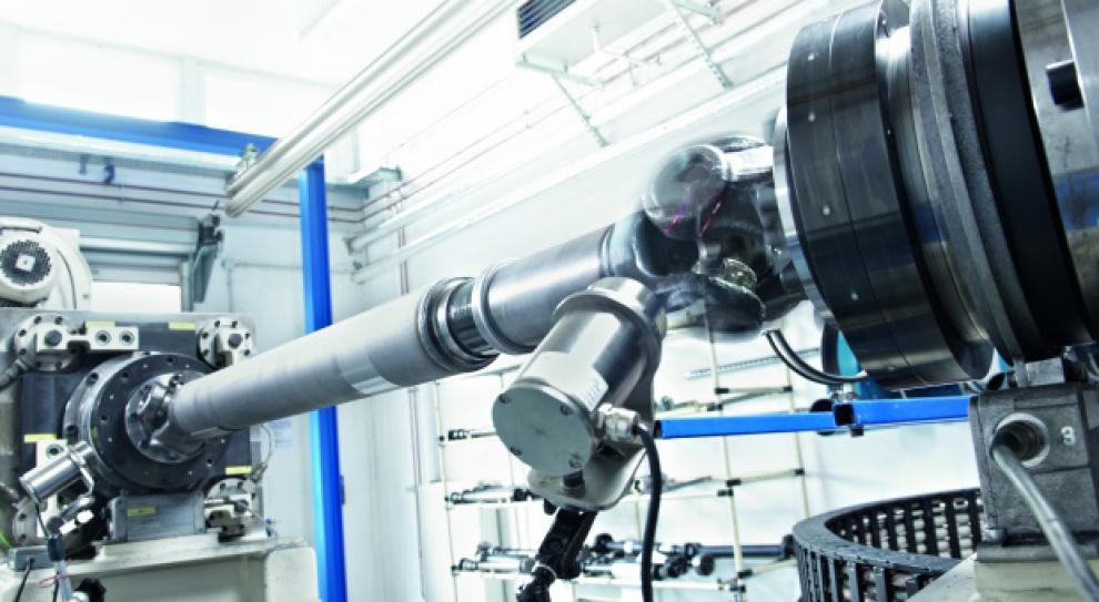KSSE: IFA Rotorion buduje fabrykę w Ujeździe. Zatrudni 400 osób