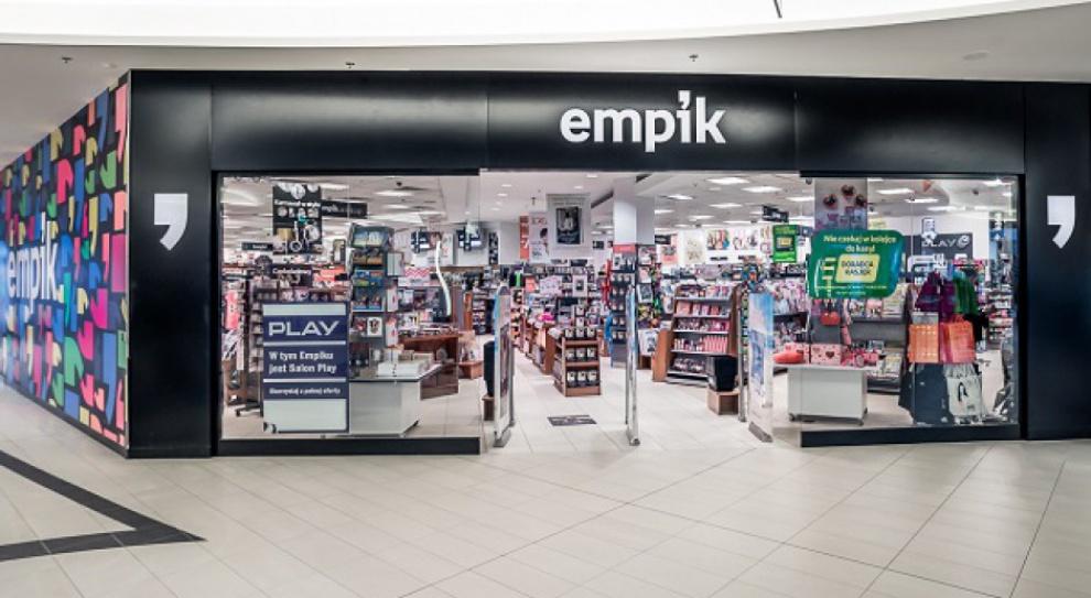 Marek Ondrejka prezesem Empik Media&Fashion