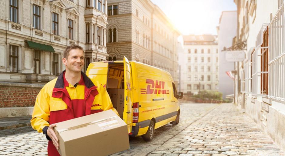 DHL otwiera dwa nowe terminale przesyłek kurierskich