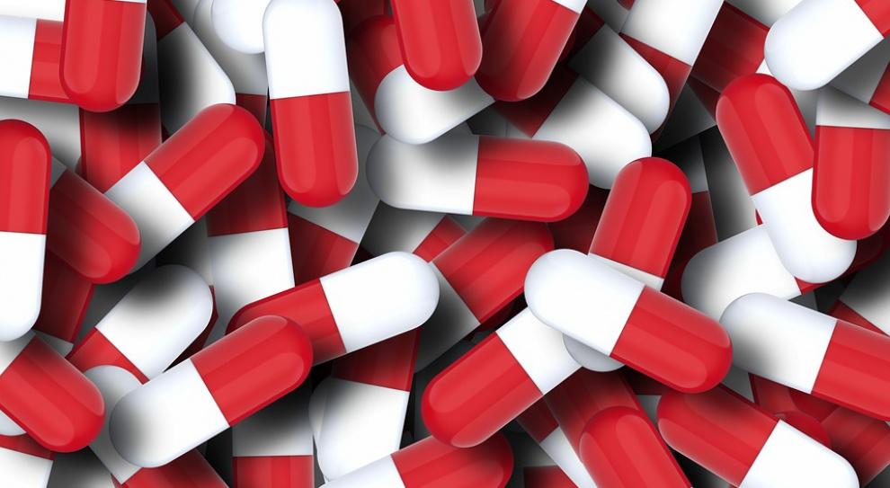 Nowy prezes związku pracodawców przemysłu farmaceutycznego