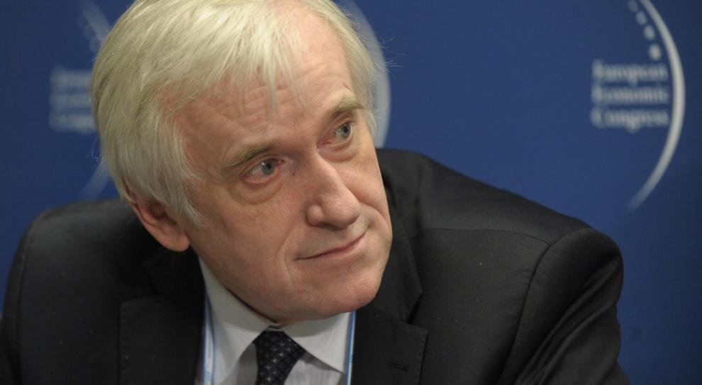 Jacek Bielecki nie jest już kierownikiem w Marvipolu
