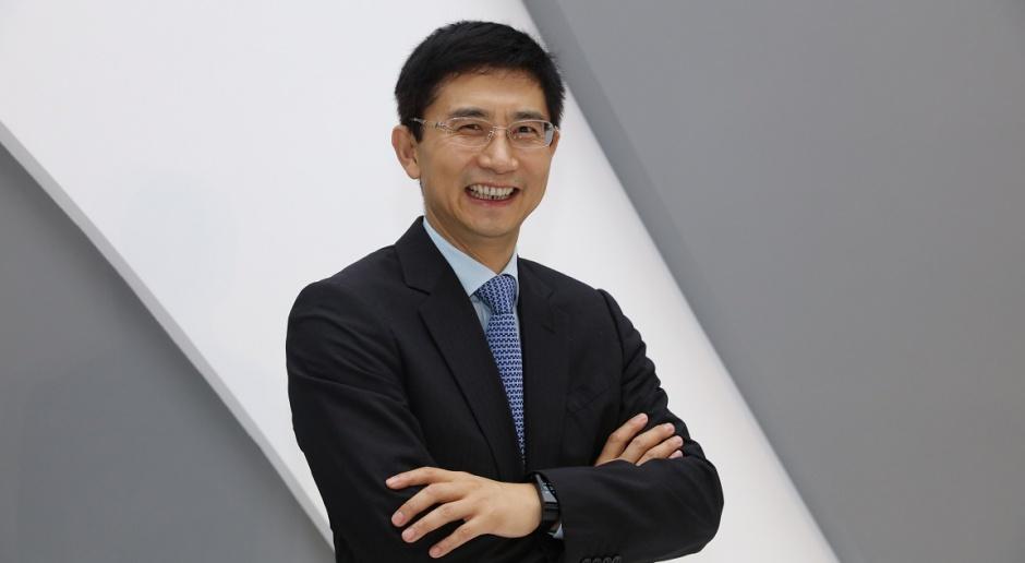 David Tang prezesem Huawei Europy Środkowo-Wschodniej i Skandynawii