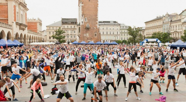 Poland Business Run: Kilka tysięcy pracowników z siedmiu miast Polski pobiegnie