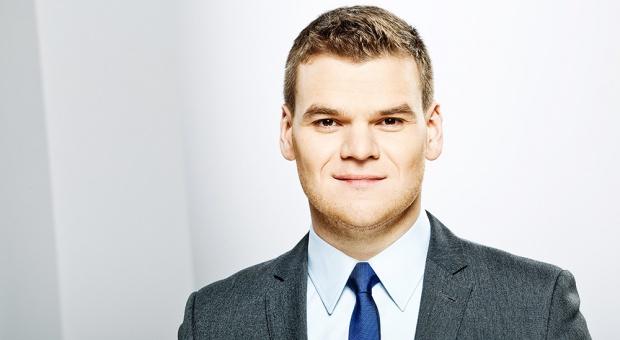 Jerzy Dąbrówka wiceprezesem grupy Wirtualna Polska