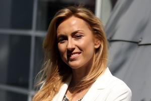Olga Sobieraj dyrektorem w AmRest
