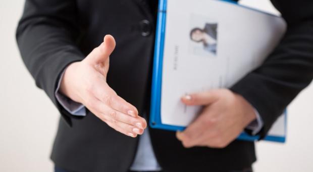 Menedżerowie wspierają HR-owców podczas rekrutacji