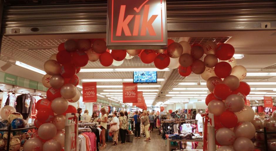 KiK wspiera rozwój dzieci pokrzywdzonych społecznie