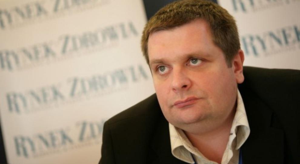 Rykowski nie kandyduje na stanowisko Głównego Inspektora Farmaceutycznego