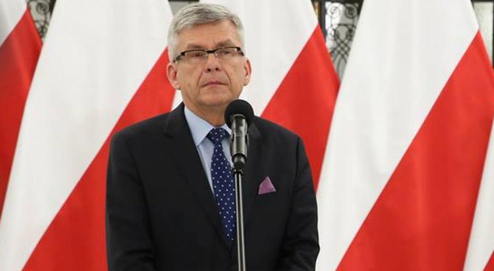 Karczewski zapowiada nową propozycję PiS ws. TK