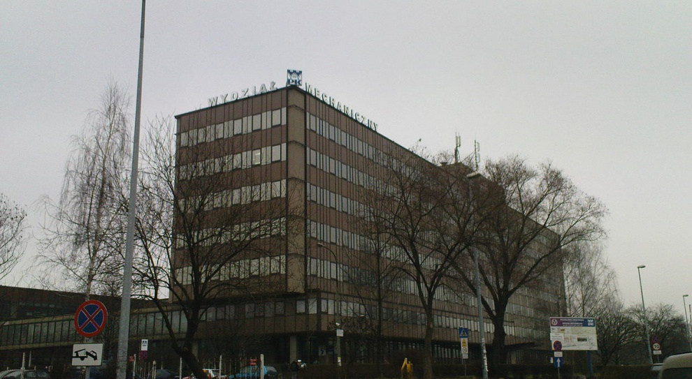Studenci Politechniki Krakowskiej budują bolid za 150 tys. zł