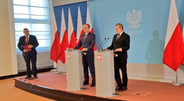 Radosław Domagalski pełnomocnikiem rządu ds. Expo 2022 w Łodzi