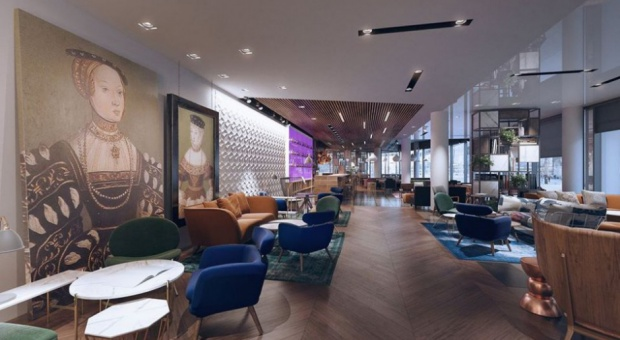 Nowy krakowski hotel szuka pracowników. Wkrótce dzień otwarty