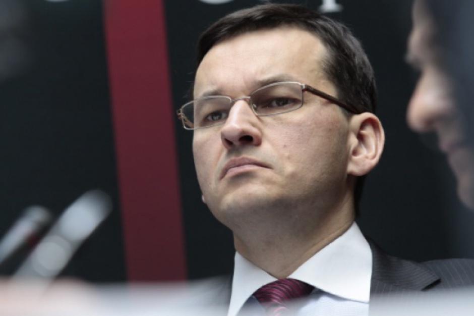 Morawiecki: Głos polskich przedsiębiorców i pracodawców niesłyszalny w Brukseli